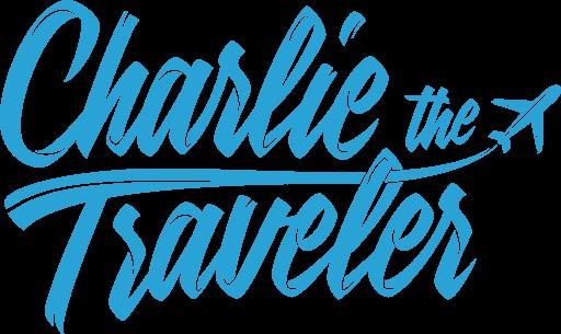 CharlieTheTraveler