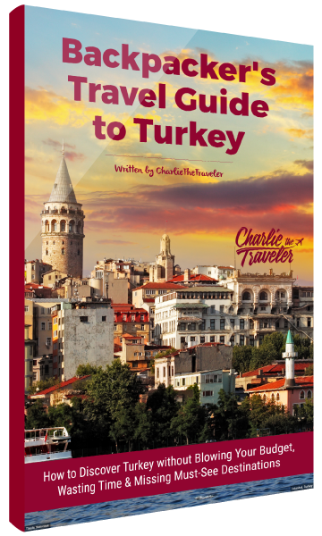 Backpacker's Travel Guide to Turkey