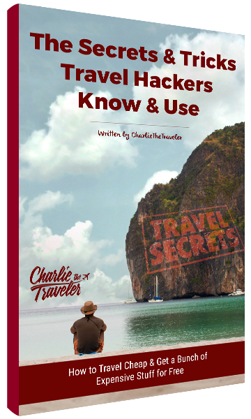 The Secrets & Tricks to Travel Hacking