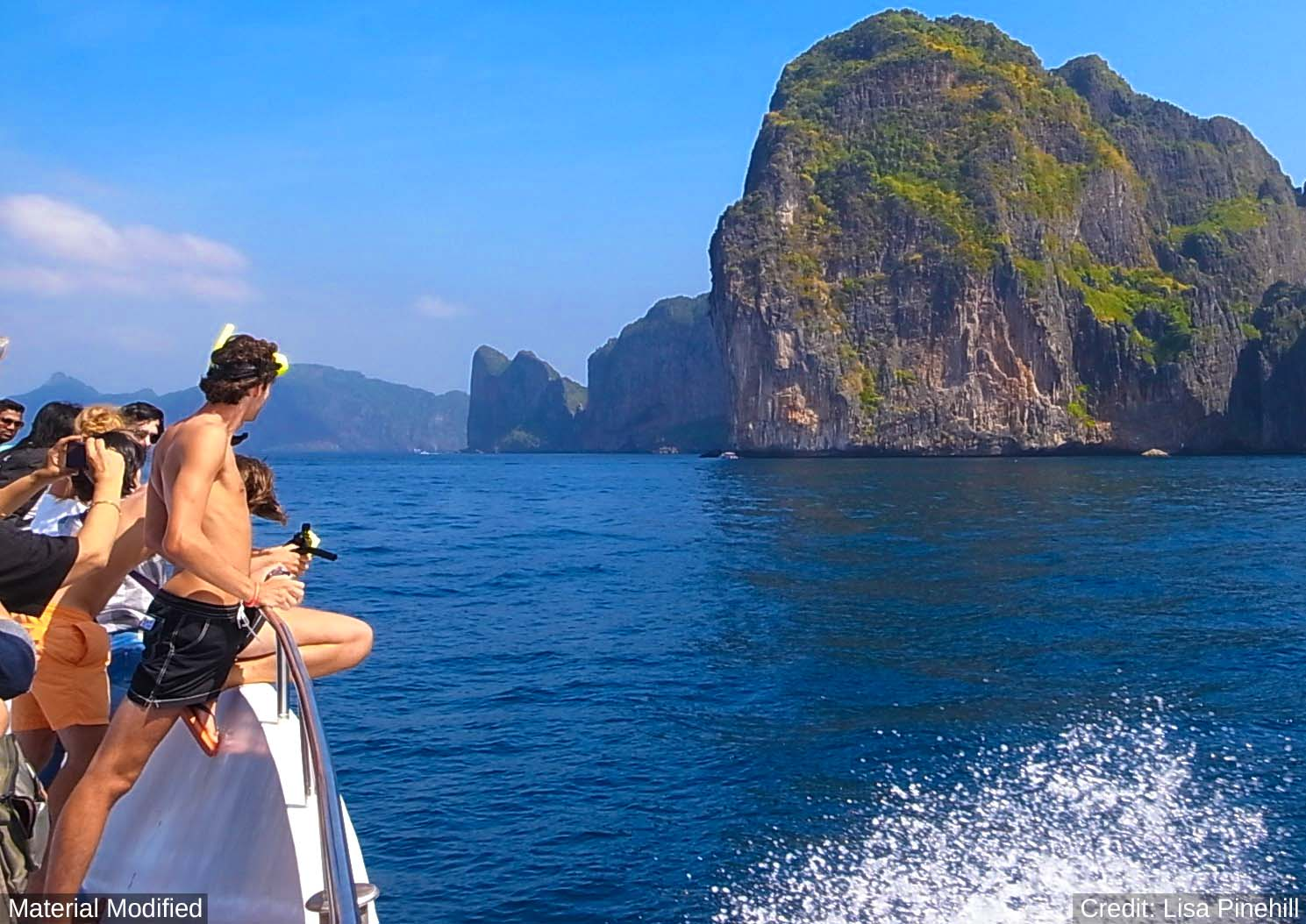 Southern Thailand: See & Experience it ALL in 11 Days, 1st Class Traveling