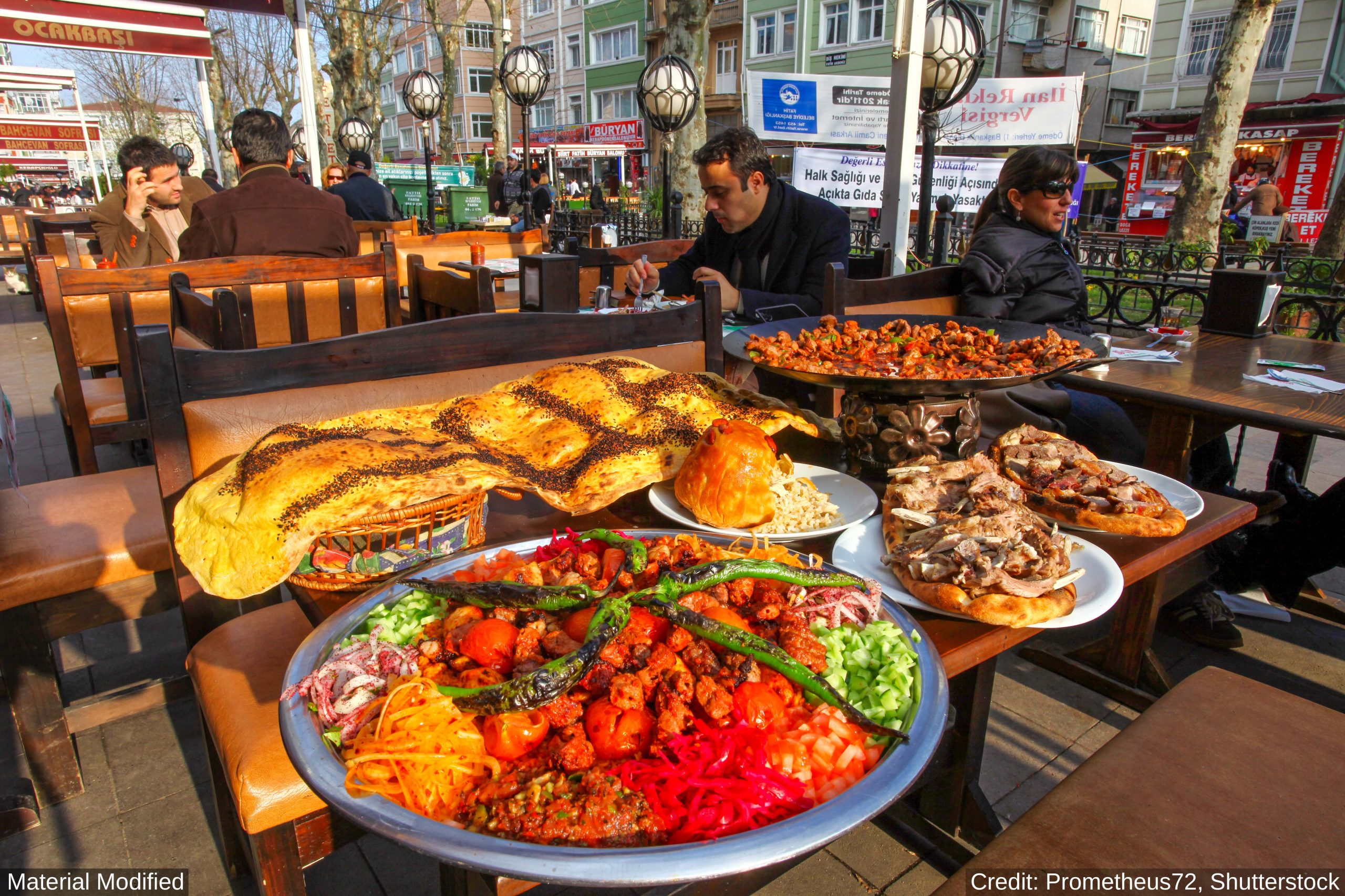 Turkey: See & Experience Almost it ALL in 10 Days, 1st Class Traveling