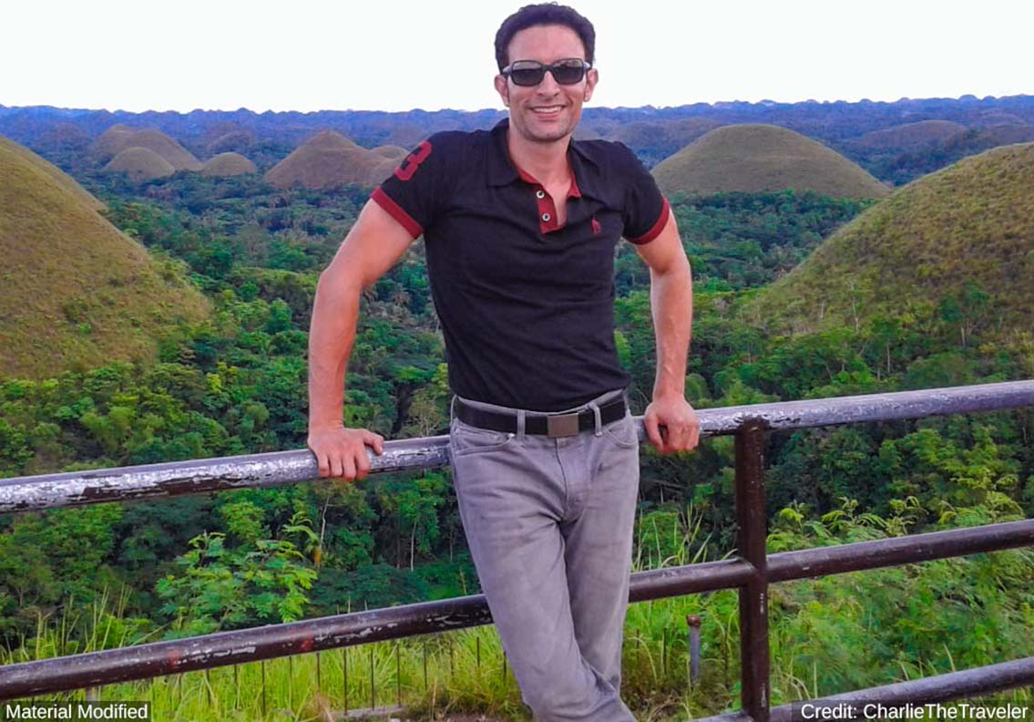 The Philippines: Bohol & Cebu & the Dumaguete Area in 6 Days, 1st Class Traveling