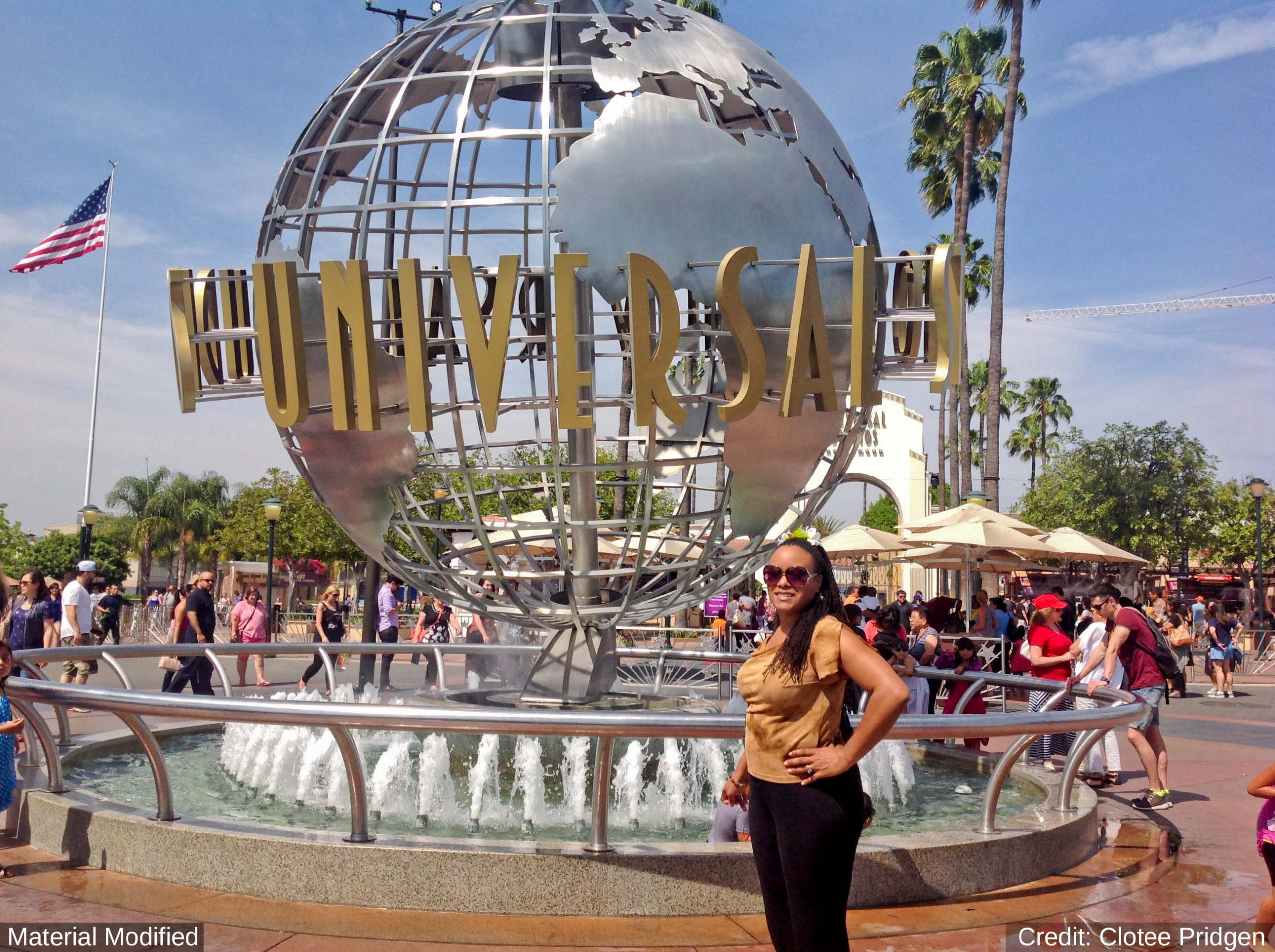 Greater Los Angeles: See & Experience it ALL in 3 Days, 1st Class Traveling