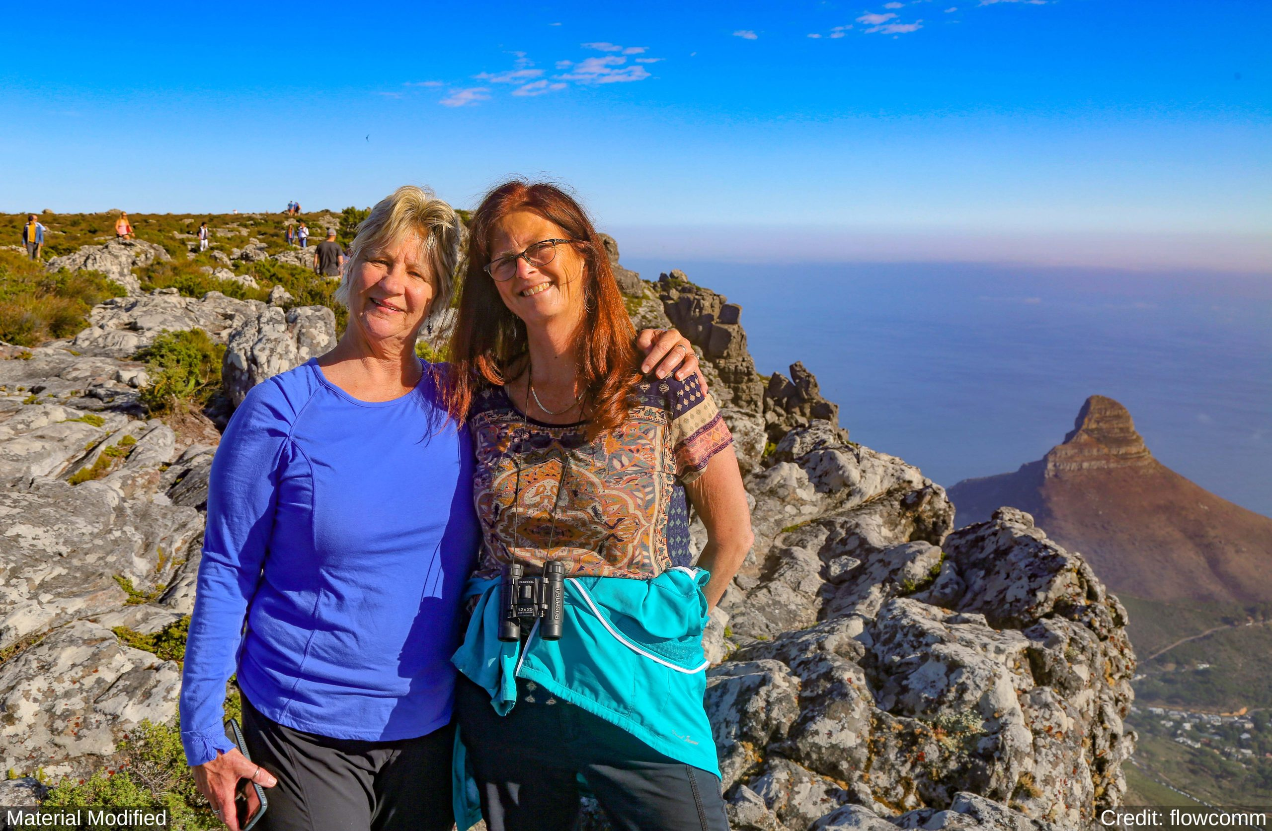 South Africa: See & Do it ALL in 12 Days, 1st Class Traveling