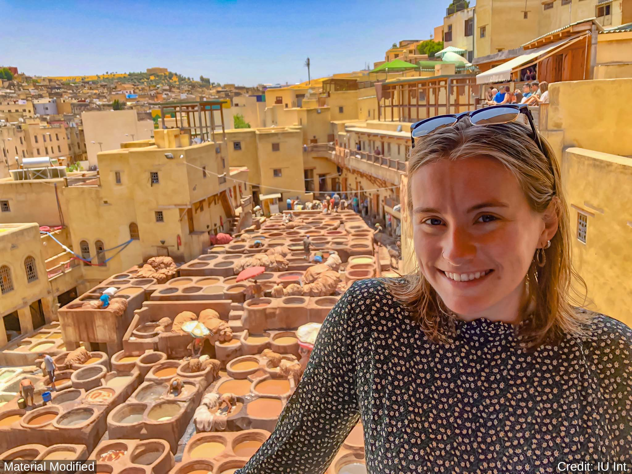 Morocco: See & Do it ALL in 12 Days, 1st Class Traveling