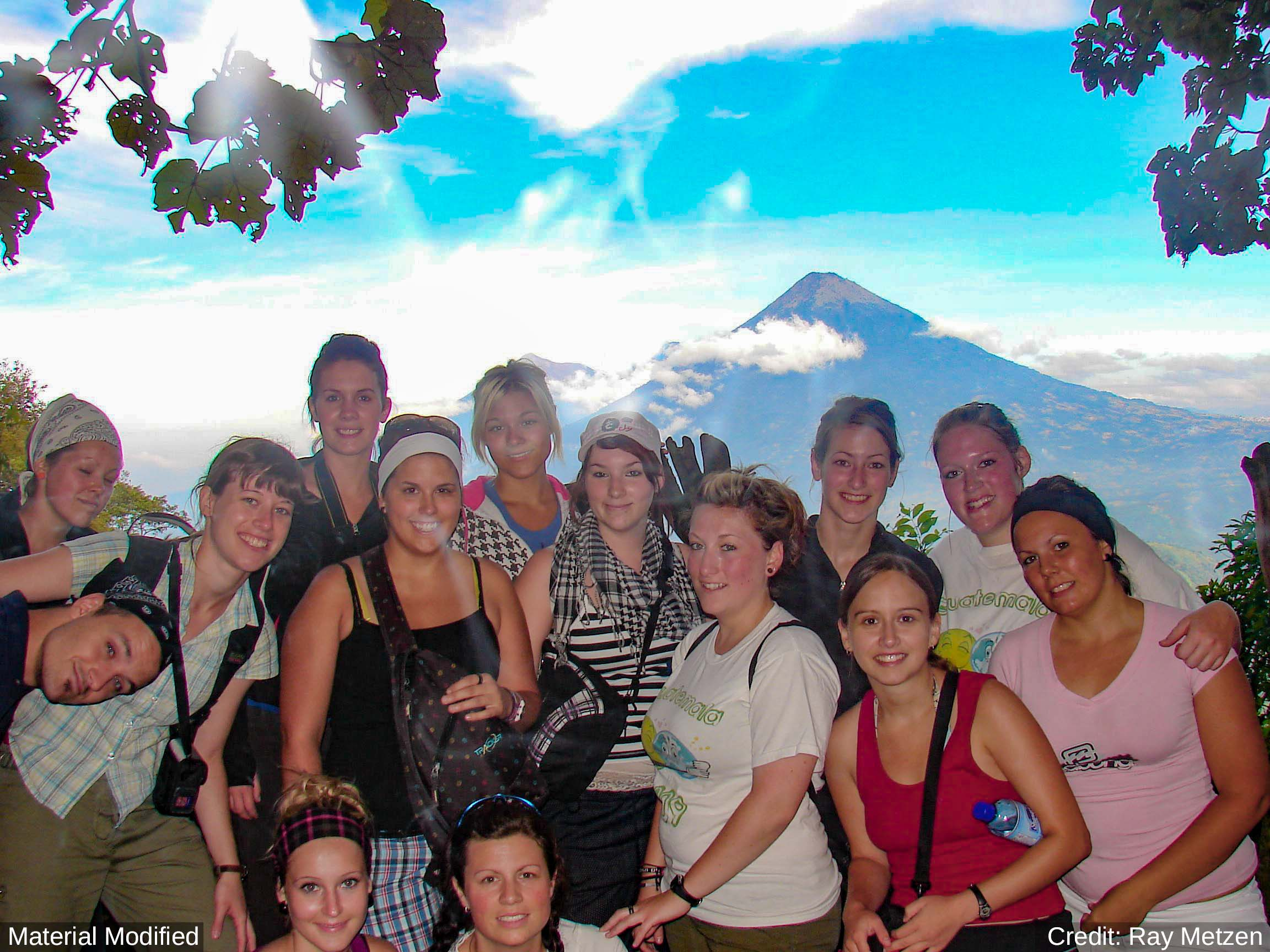 Guatemala: See & Experience it ALL in 8 Days, 1st Class Traveling