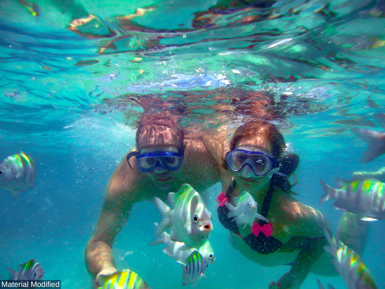 Belize: See & Do it ALL in 10 Days, 1st Class Traveling