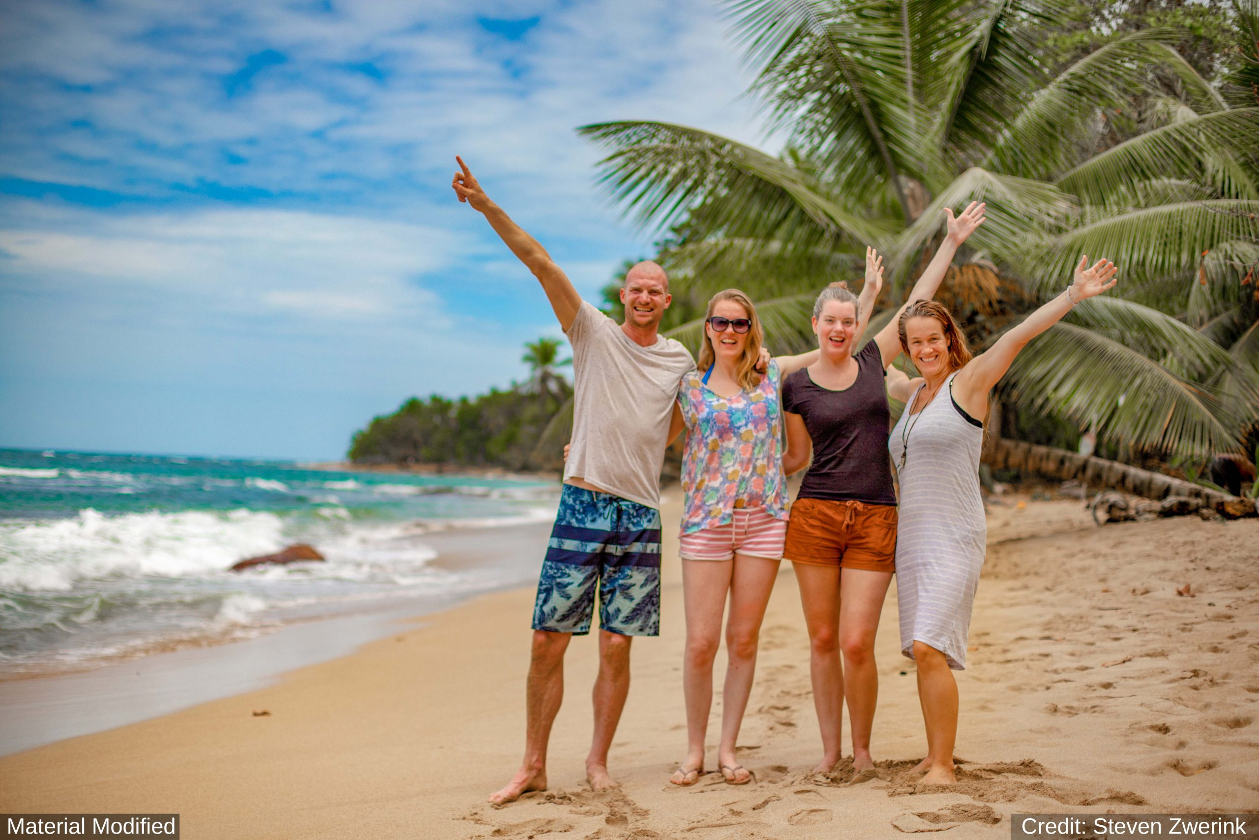 Costa Rica: See & Do it ALL in 11 Days, 1st Class Traveling