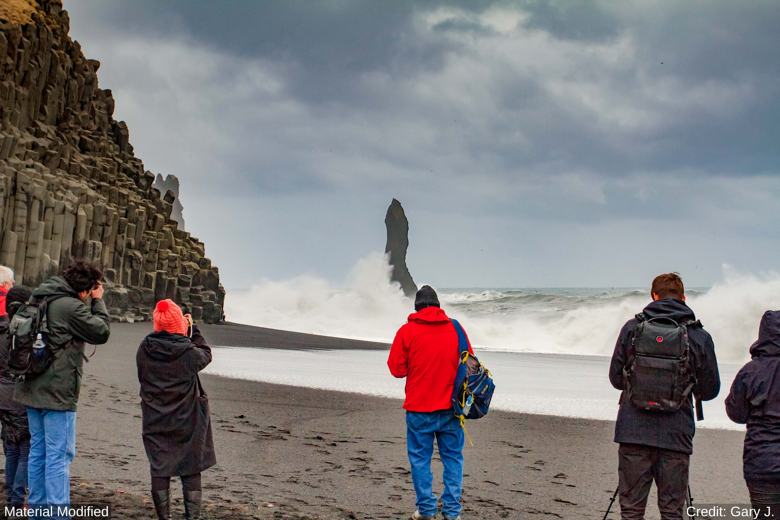 Iceland: See & Do it ALL in 9 Days, 1st Class Traveling