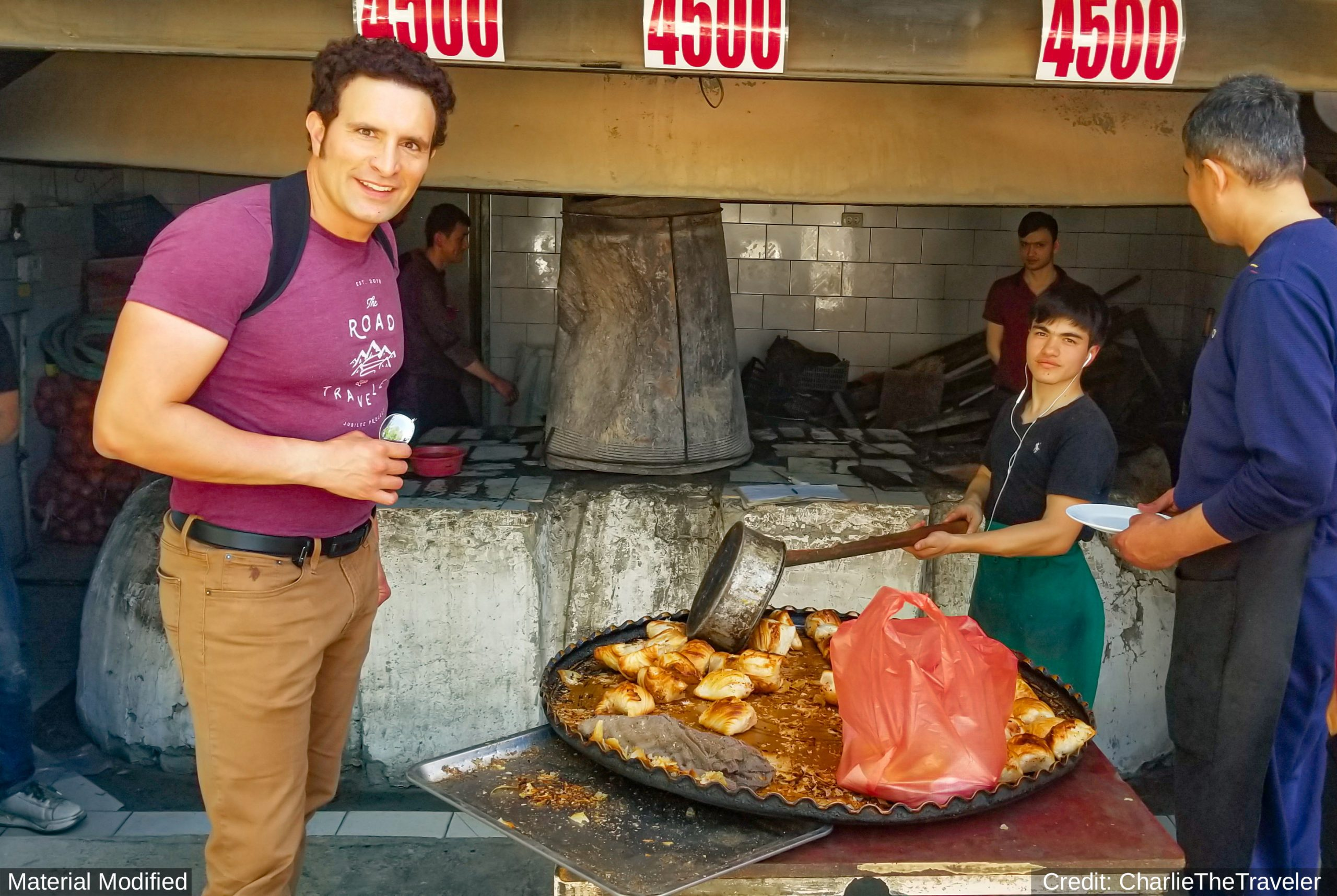 Uzbekistan: See & Experience it ALL in 8 Days, 1st Class Traveling