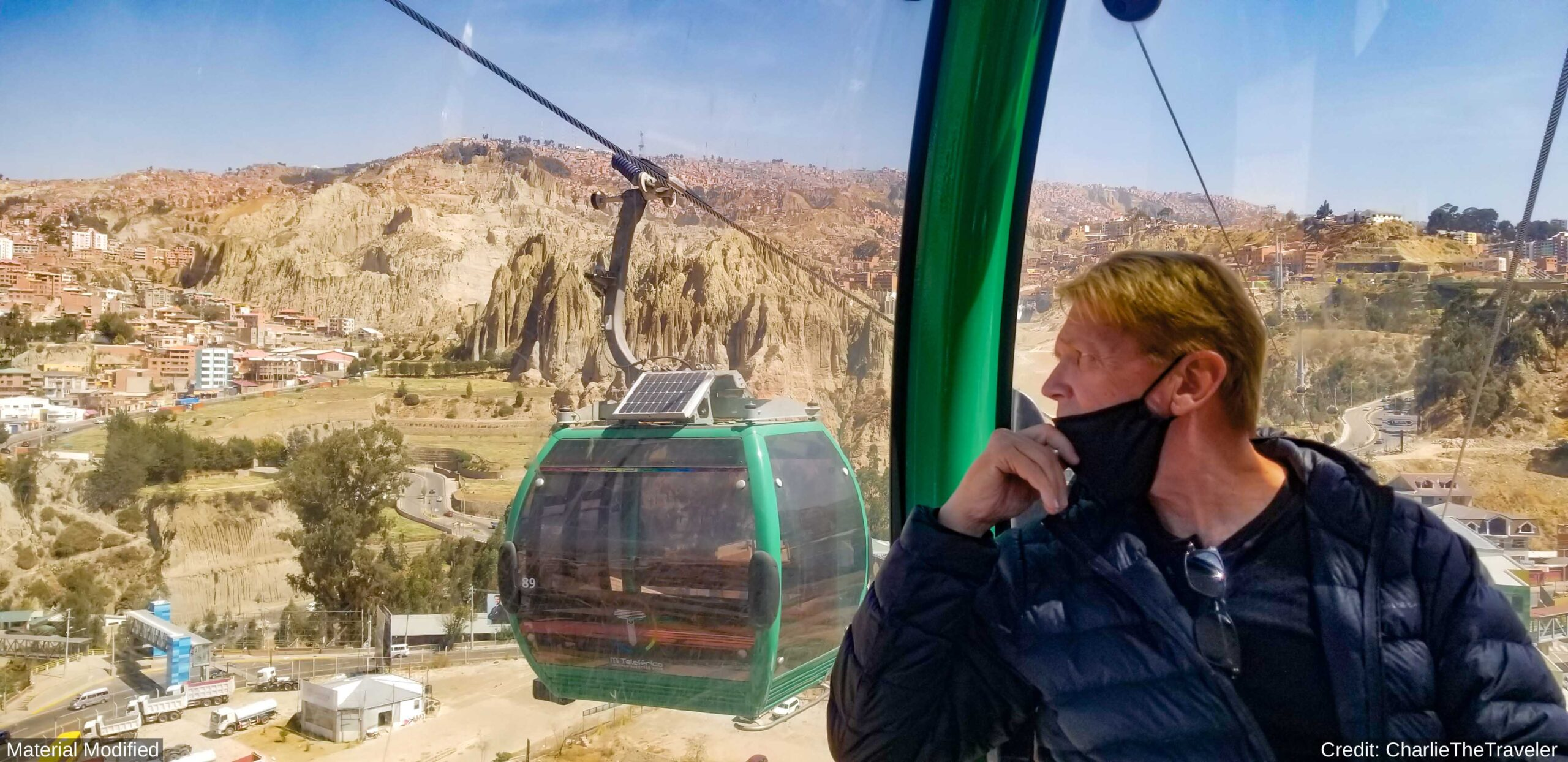 Bolivia: See & Do Almost it ALL in 10 Days, 1st Class Traveling
