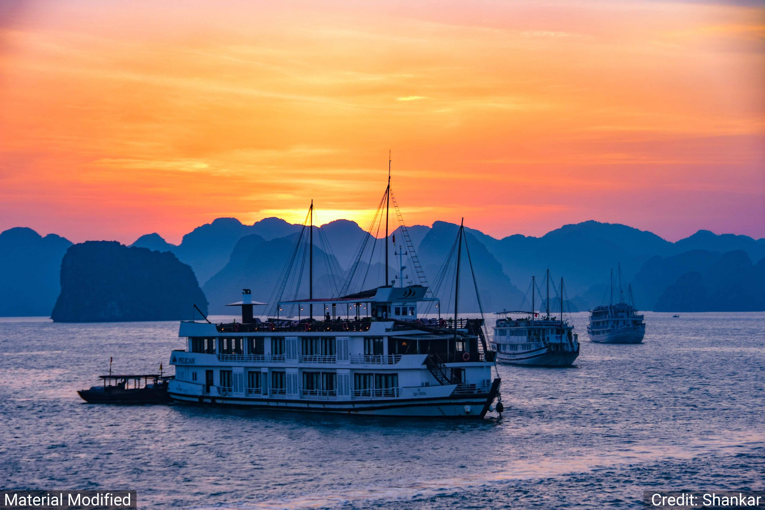 Vietnam: See & Do Almost it ALL in 11 Days, First Class Traveling