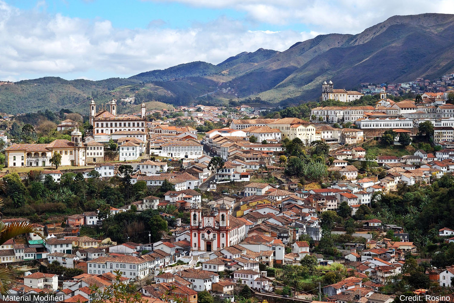 South Brazil: See & Do it ALL in 13 Days, 1st Class Traveling